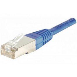 1m CAT 6 RJ45 Network Cable (Blue)