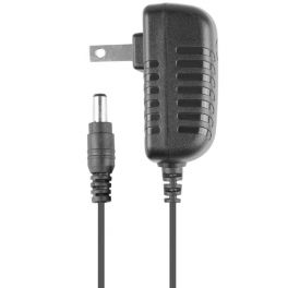 UK Power Adapter for CP300 Single Charger