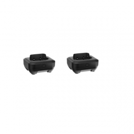 Pack 2 charging bases for Motorola TalkAbout T82