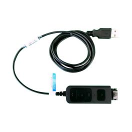USB adapter cable DSU011M with QD connection