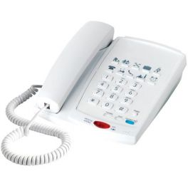 ATL Delta 820 Compact Hotel Telephone