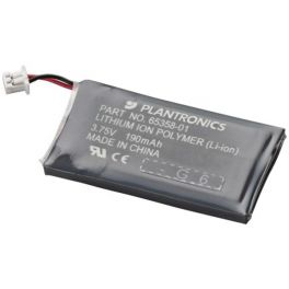 Spare Battery for Plantronics Headsets