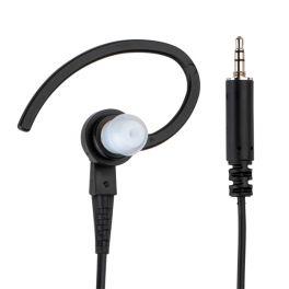 Motorola Black Earpiece Std Ear