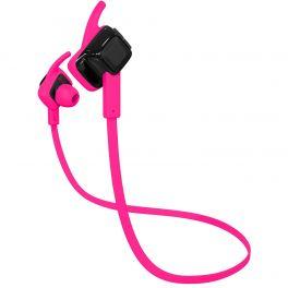 Jabees beatING Sports Earphones - Pink