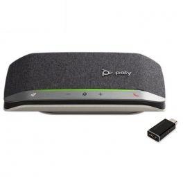 Poly Sync 20 UC PLUS with BT600 USB-C