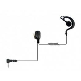 Ear Hook Kit for Motorola T60 / T80 / T80 Extreme / T81