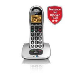 BT 4000 Single Telephone