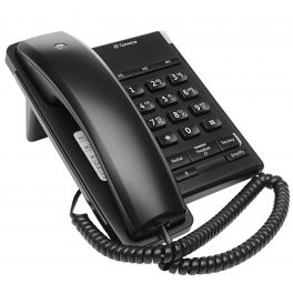 BT Converse 2100 Black Corded Phone