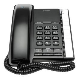 BT Converse 2200 Telephone - Black