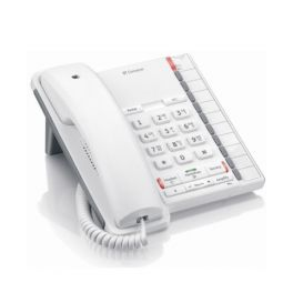 BT Converse 2200 Corded Telephone - White