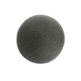 Replacement Cardo Rider sponge for wired microphone