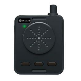 scolta Charlie AG-446 PMR446 Receiver