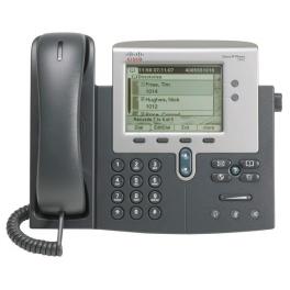 Cisco 7942G IP Desktop Phone Refurb