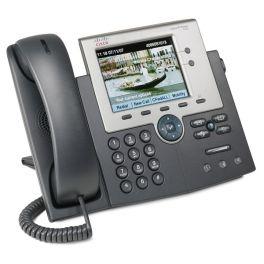 Cisco 7945G IP Desktop Phone Refurb