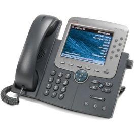 Cisco IP 7975G Deskphone