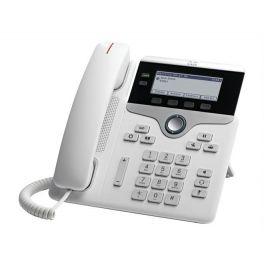Cisco 7821 White IP Telephone