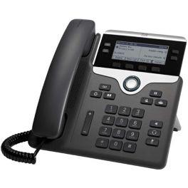 Cisco 7841 VoIP Desktop Phone