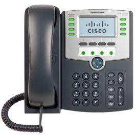Cisco SPA509G 12-Line IP Phone