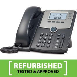 Cisco SPA514G 4-Line IP Phone Refurb