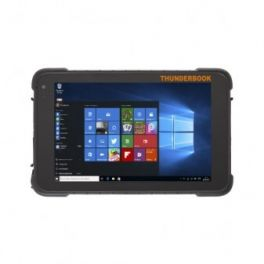 Thunderbook Colossus W800 - C1820G - Windows 10 PRO with Barcode Reader