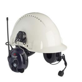 3M Peltor LiteCom Plus with Helmet Attachment