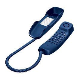 Gigaset DA210 Analogue Phone (Blue)