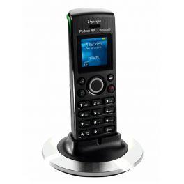 Depaepe Partner RX Compact DECT Cordless Phone