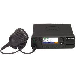 Motorola DM4600e - VHF