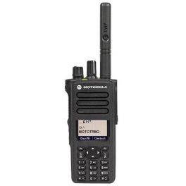 Motorola DP4801e VHF