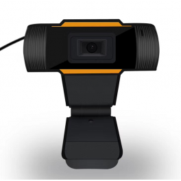USB webcam for PC