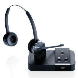 Jabra PRO 9450 Duo Flex Cordless Headset
