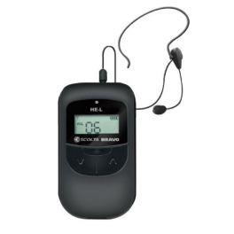 Escolta Bravo Transmitter HE-L