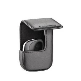 Leather case for Plantronics Voyager