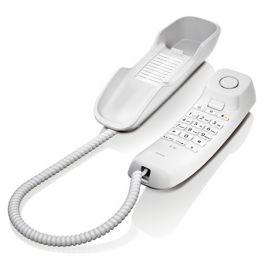 Gigaset DA210 Analogue Phone (White)