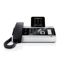 Gigaset DX800A Dual IP and Analogue Desktop Phone