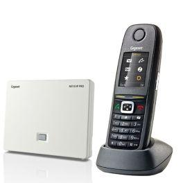 Gigaset R650H Pro + Gigaset N510 IP Pro Bundle