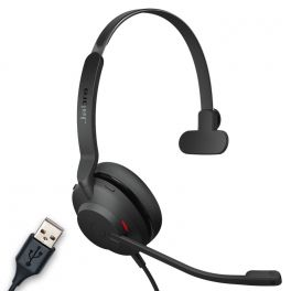 Jabra Evolve2 30 Mono USB-A UC