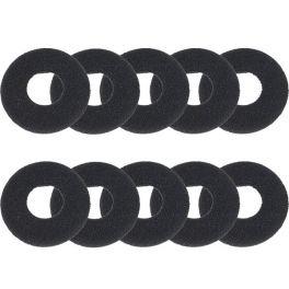 10 Foam Ear Cushions for Jabra 2000 Series (1)