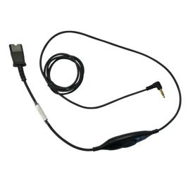 Onedirect QD/3.5mm Jack Cable For Alcatel IP Touch