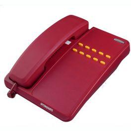 Interquartz 9281P (Ten Button) Emergency Telephone