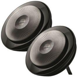 Pack of 2 Jabra Speak 750 UC USB