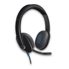 Logitech H540 USB PC Headset