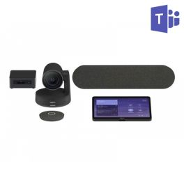 Logitech Tap Room Solution for Microsoft Teams Medium
