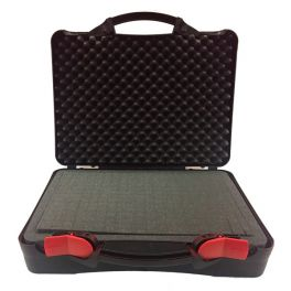 Professional Two-Way Radio Carry Case