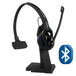 Sennheiser MB Pro 1 Bluetooth Headset With Stand (1)