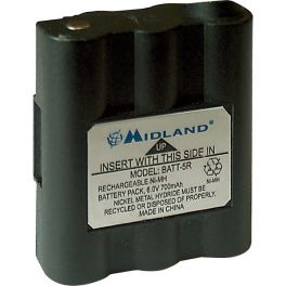Midland G11 Battery