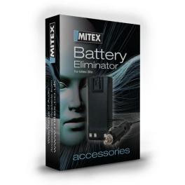 Mitex Site Battery Eliminator Pack