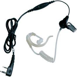 JD1202 KW Headset For Kenwood Radios
