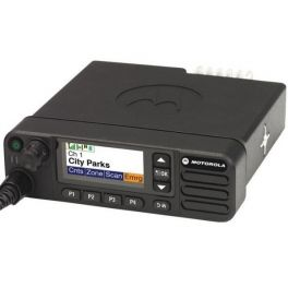 Motorola DM4600E VHF (45W)