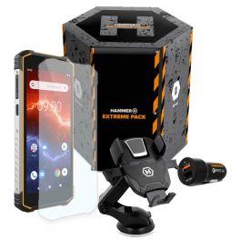 Hammer Extreme Pack Energy 2 - Black Orange